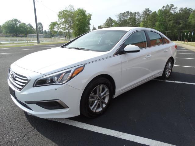 2016 Hyundai Sonata for sale at Bratton Automotive INC in Phenix City AL