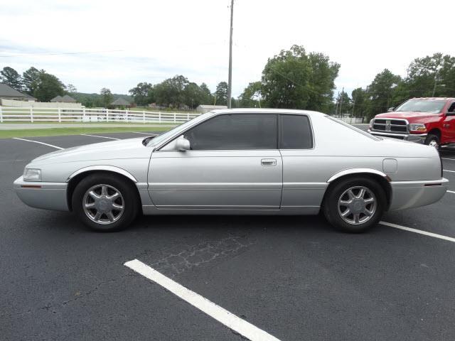 2000 Cadillac Eldorado for sale at Bratton Automotive INC in Phenix City AL