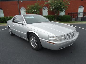 2000 Cadillac Eldorado for sale at Bratton Automotive INC in Phenix City AL