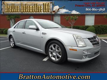 2011 Cadillac STS for sale in Phenix City, AL