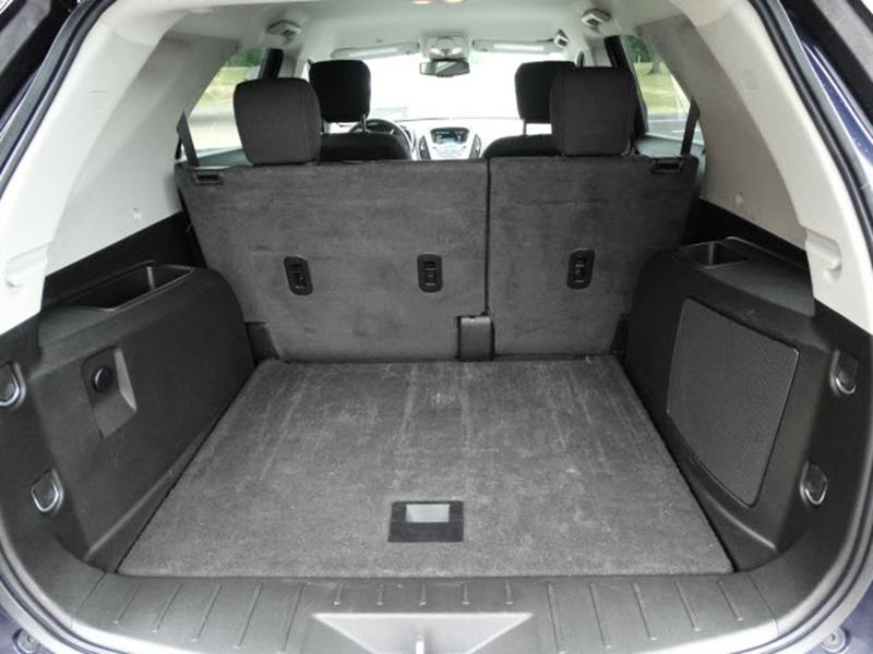 2015 Chevrolet Equinox for sale at Bratton Automotive INC in Phenix City AL