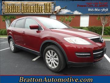 2009 Mazda CX-9 for sale at Bratton Automotive INC in Phenix City AL