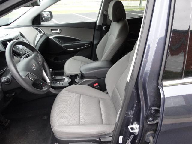 2015 Hyundai Santa Fe Sport for sale at Bratton Automotive INC in Phenix City AL