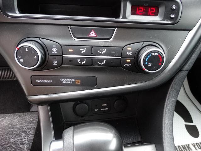 2015 Kia Optima for sale at Bratton Automotive INC in Phenix City AL
