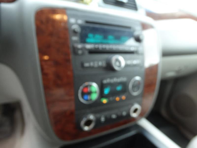 2007 Chevrolet Suburban for sale at Bratton Automotive INC in Phenix City AL