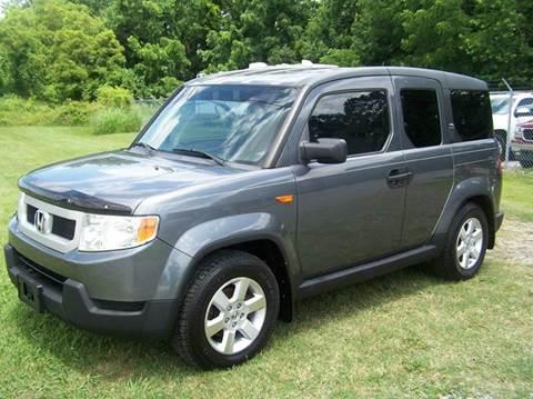 2010 Honda Element for sale in Elizabethton, TN