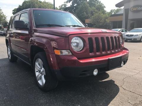 2014 Jeep Patriot for sale in Taylor MI