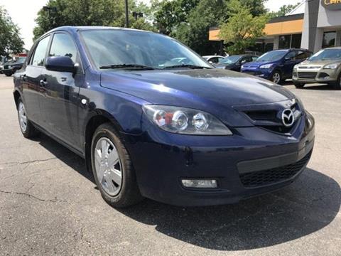 2008 Mazda MAZDA3 for sale in Taylor MI