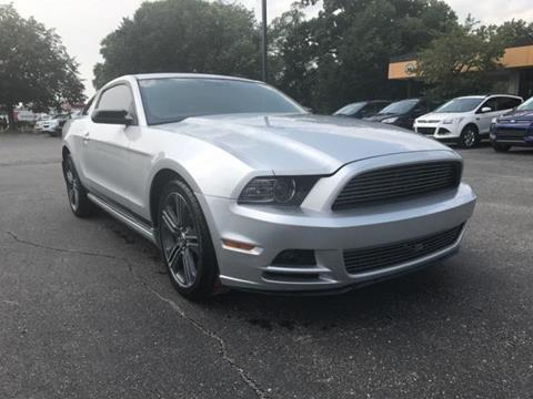 2013 Ford Mustang for sale in Taylor, MI