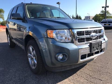 2010 Ford Escape for sale in Taylor, MI