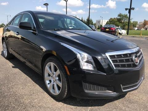 2014 Cadillac ATS for sale in Taylor MI