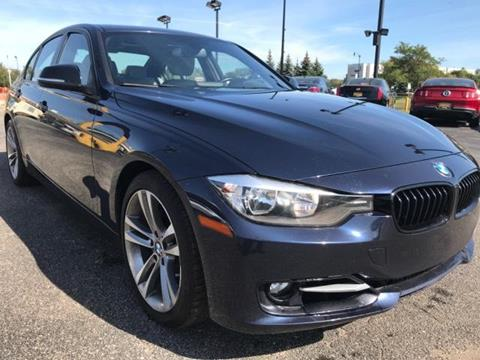 2012 BMW 3 Series for sale in Taylor MI