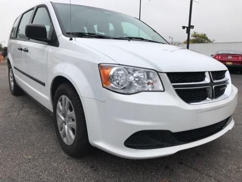 2014 Dodge Grand Caravan for sale in Taylor MI