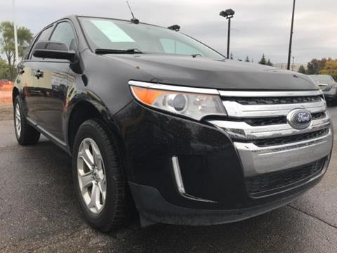 2013 Ford Edge for sale in Taylor, MI