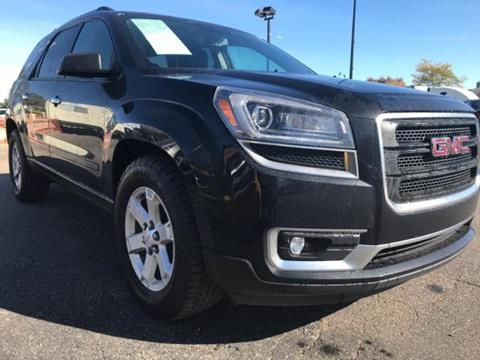 2013 GMC Acadia for sale in Taylor, MI