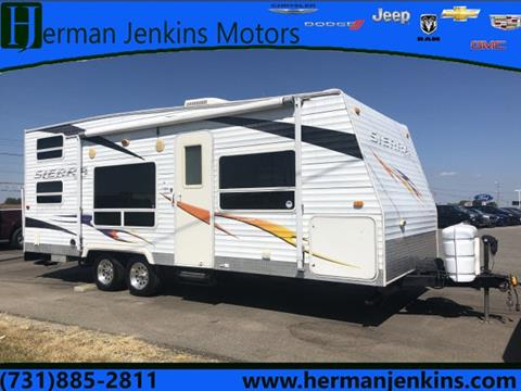 2007 R-Vision Sierra for sale in Union City, TN