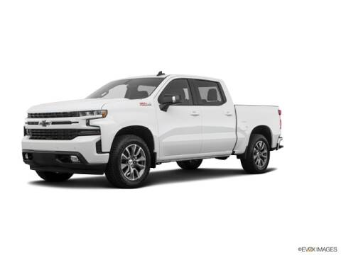 2020 Chevrolet Silverado 1500 for sale at Herman Jenkins Used Cars in Union City TN