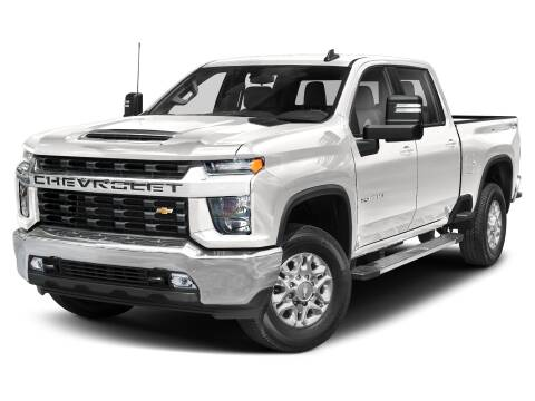 2020 Chevrolet Silverado 2500HD for sale at Herman Jenkins Used Cars in Union City TN
