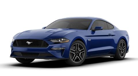 2020 Ford Mustang for sale in Greenwich, NY