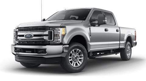 2019 Ford F-250 Super Duty for sale in Greenwich, NY