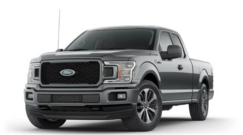 2019 Ford F-150 for sale in Greenwich, NY