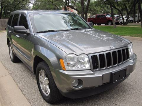 2007 Jeep Grand Cherokee for sale in Austin, TX