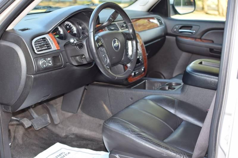 2008 Chevrolet Tahoe 4x2 Hybrid 4dr SUV - Austin TX