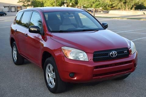 2008 Toyota RAV4 for sale in Austin, TX