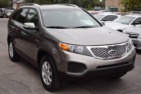 2013 Kia Sorento for sale in Austin, TX