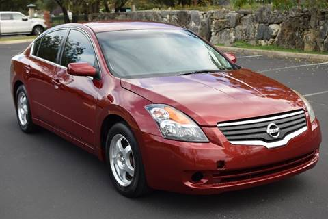 2008 Nissan Altima for sale in Austin, TX