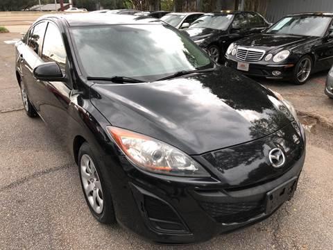 2010 Mazda MAZDA3 for sale in Austin, TX