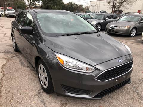 Used Cars Austin Tx >> Best Used Cars Under 10 000 For Sale In Austin Tx