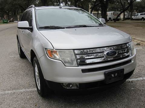 2009 Ford Edge for sale at PRESTIGE AUTOPLEX LLC in Austin TX