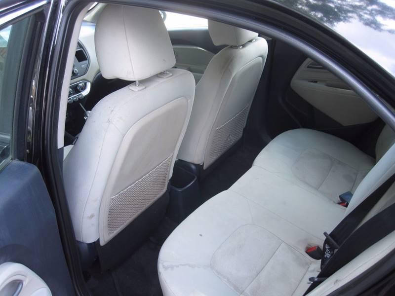 2013 Kia Rio5 LX 4dr Wagon 6M - Austin TX