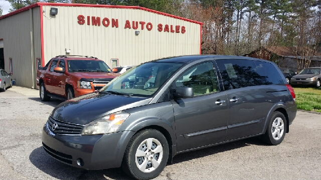 company details in garner inventory at gr quest for nissan s nc motor sale