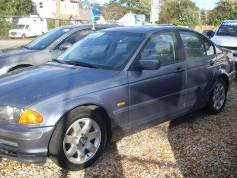2000 BMW 3 Series for sale at Flag Motors in Islip Terrace NY