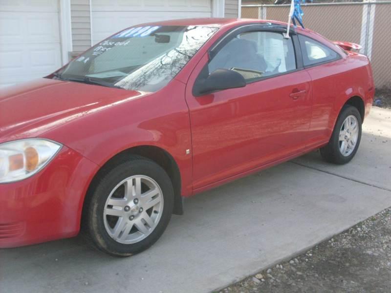 2007 Chevrolet Cobalt LS 2dr Coupe   Islip Terrace NY