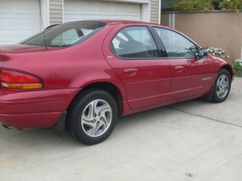 1998 Dodge Stratus for sale at Flag Motors in Islip Terrace NY