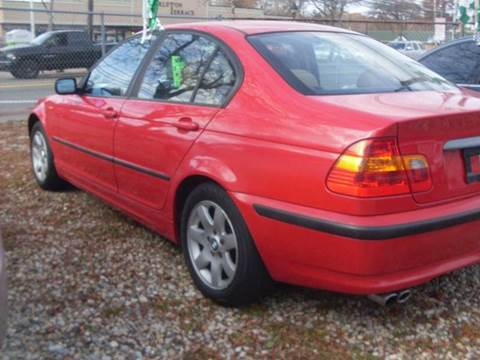 2002 BMW 3 Series for sale at Flag Motors in Islip Terrace NY