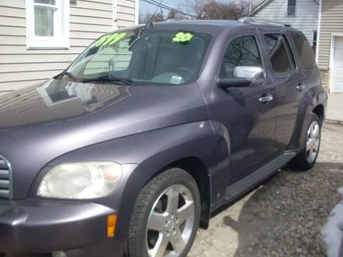 2006 Chevrolet HHR for sale at Flag Motors in Islip Terrace NY
