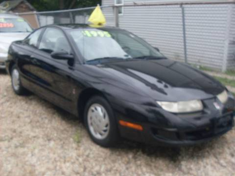 1999 Saturn S-Series for sale at Flag Motors in Islip Terrace NY