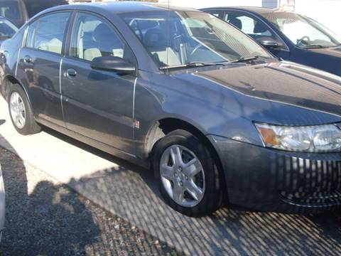 2006 Saturn Ion 2 for sale at Flag Motors Inc. in Islip Terrace NY