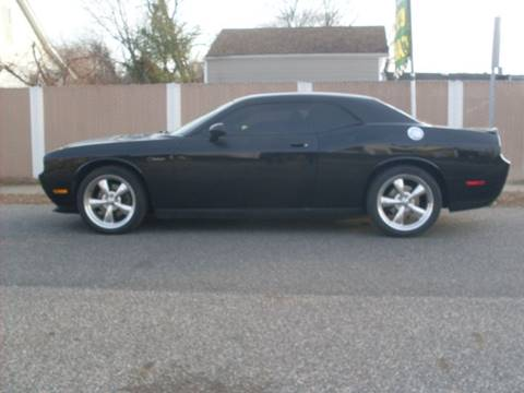 2009 Dodge Challenger R/T Classic for sale at Flag Motors Inc. in Islip Terrace NY