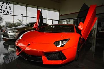 2013 Lamborghini Aventador for sale in Grayslake, IL