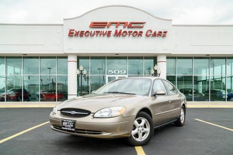 2003 Ford Taurus for sale in Lake Bluff, IL