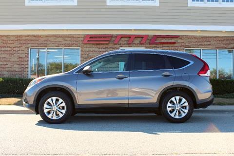 2012 Honda CR-V for sale in Lake Bluff, IL