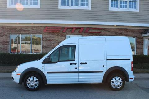 2013 Ford Transit Connect for sale in Lake Bluff, IL