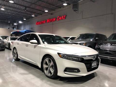 2018 Honda Accord for sale in Lake Forest, IL