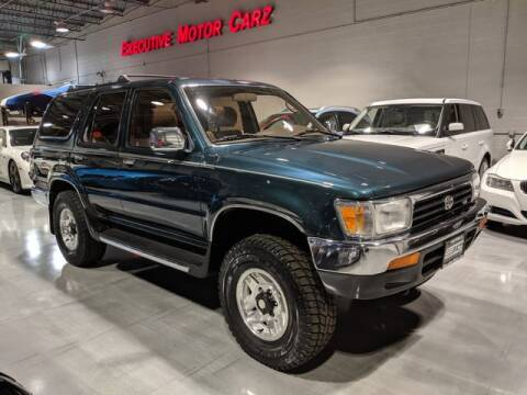 used 1995 toyota 4runner for sale in elizabeth city nc carsforsale com carsforsale com