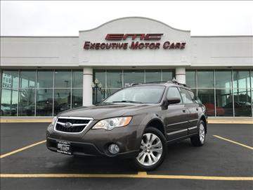 2008 Subaru Outback for sale in Grayslake, IL